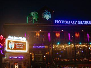 House of Blues Dallas 2