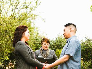 Golden Oak Weddings 1