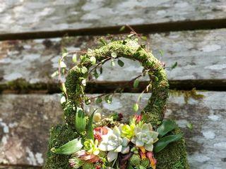 Flora Organica Designs 5