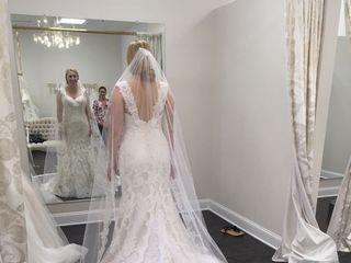 Vivid Bridal Boutique 2