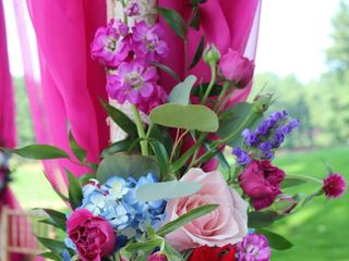 The French Bouquet Florist 7