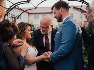 New Church Wedding 4
