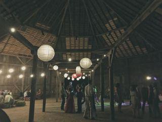 The Octagon Barn 3