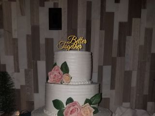 Cakes by MooShu 3