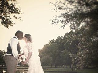 Lang's Bridal 2