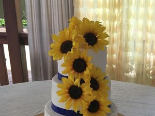 Cochran's Catering & Cakes 1