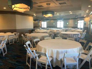 Hilton Pensacola Beach 3