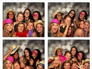 The Traveling Photo Booth 3
