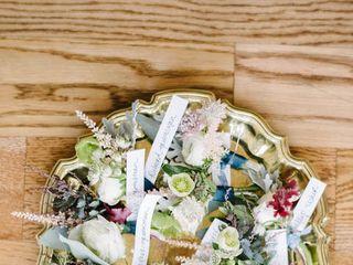 Petal Flower Company 1