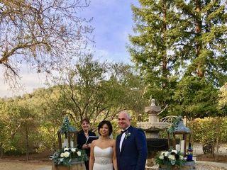 A Beautiful Ceremony Napa Valley 5