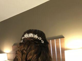 Kiana Bonneau Hair & Makeup Artistry 4