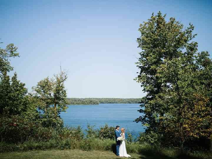 The Barn at Five Lakes Resort - Venue - Frazee, MN - WeddingWire