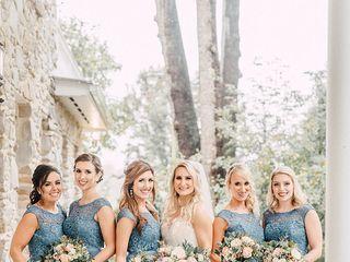 Weddings by JDK 5