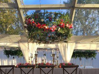 Victoria Clausen Floral Events  1