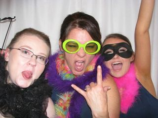Photo Booths and More, LLC - PHOTOBOOTH RENTALS 1