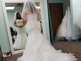 Adore Bridal Boutique in Washington 2