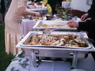 Laura Ashley Catering & Events 4