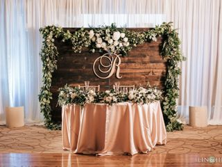 Karen Sartori Floral Weddings & Events 5