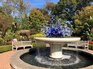 Atlanta Botanical Garden 4
