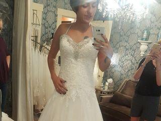 Beatitude Bridal 1