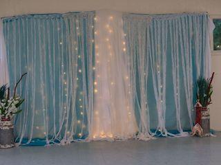 Junk'n Treasures Wedding & Event Rentals 2