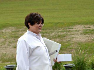 Wedding Officiant DB Lorgan 2