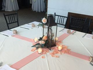 The Master's Touch Floral & Event Design, LLC 2