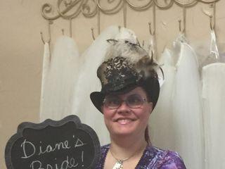 Diane's Bridal Boutique 4