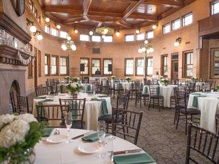 Union Station Banquets 5