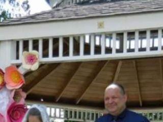 Gregg Kits, DD, Wedding Officiant 6