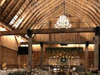 Sonshine Barn Wedding & Event Center 6