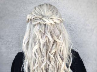 "Hair by Elena ""Lovely do's"" 6"