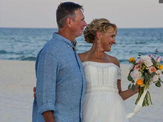 Elegant Beginnings Weddings and Events 6