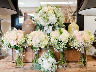 SFS Weddings & Events, LLC, Swannanoa Flower Shop 7