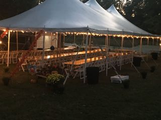 Acclaimed Tent & Event Rentals 5