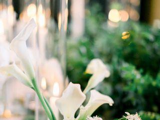 Brave Floral 4