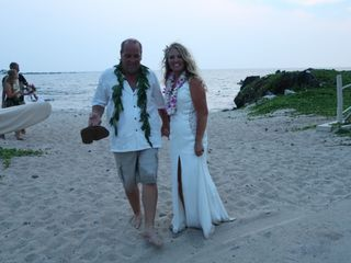 Aloha Fun Weddings 5