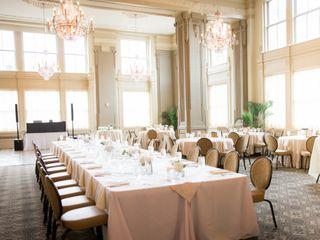 The Historic John Marshall Ballrooms 3