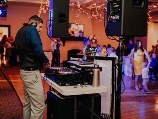 DJ Ryan Rousseau 1