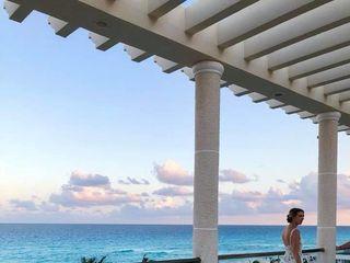 Sandos Cancun Lifestyle Resort 4