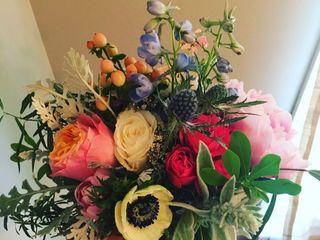 Poppies & Twine Floral Design 2