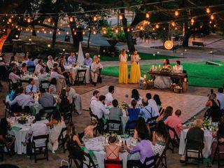 Circle Oak Ranch Weddings 2