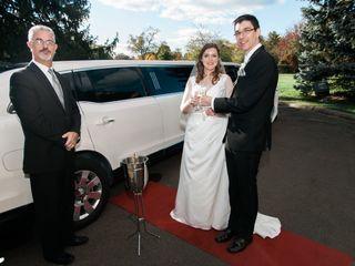Silver Star Limousine 1