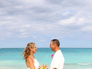 Bahamas Weddings By The Sea 5