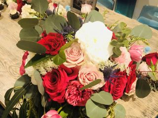 Couture Florals and Events 7