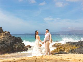 A Paradise Dream Wedding 2