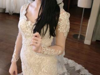 Bridal Closet 3