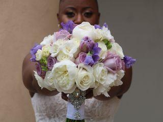 Pretty Petals Floral & Event Design 6