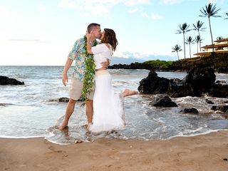 Afterglow Weddings Maui 5