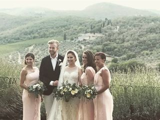 Tuscan dmc Unforgettable Weddings in Italy 2